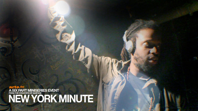 Video: New York Minute Episode 1 – Midnight Marauder