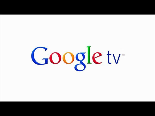 Google TV y Sony