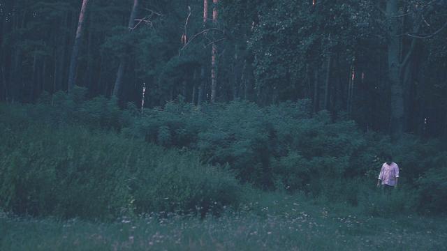 - (plusminus) - Nimrod Glacier (Official Video)