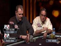 Aussie Millions 2010. E4. Poker Championship