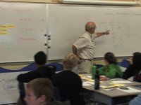 GRADE 7 - EQUATION SOLVING - ESTABLISHING THE BASIC PRINICPLES