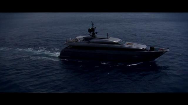 Motor Yacht - 4H