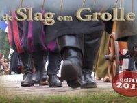 Duizend acteurs in Slag om Grolle