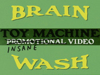 Brain Wash Collin Teaser