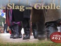 Slag om Grolle (zaterdag)