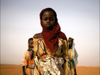 Children of Darfur