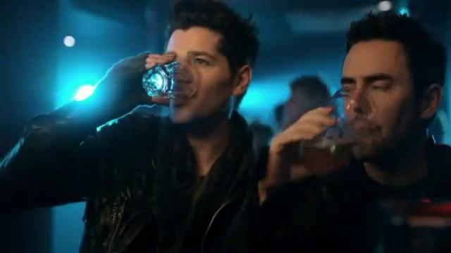 THe Script - Nothing (Video)