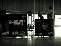 G-SHOCK BMX Show Sportlife 2010