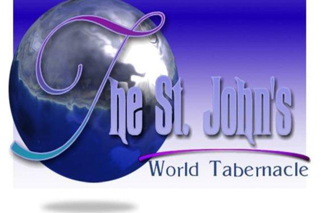 st john world tabernacle