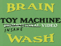 Brain Wash Matt B Teaser