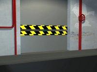 Robot on Conveyor Belt