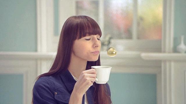 LIPTON - Green Tea & White Tea