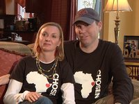Gina & Philip_Stewardship 2010
