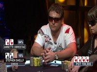 Aussie Millions 2010. E9. Poker Championship