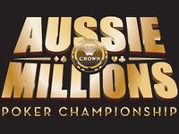 Aussie Millions 2010. E10. Poker Championship