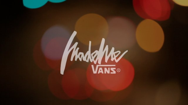 Video: Vans x MadeMe Dance Party