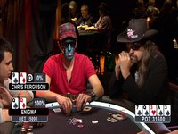 Aussie Millions 2010. E11. The Big Cash Game