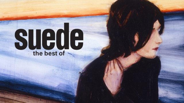 Suede - The Best Of - Interview