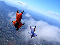 2010 - 09 - FLB - 3rd Intl. Artistic Wingsuit Competition
