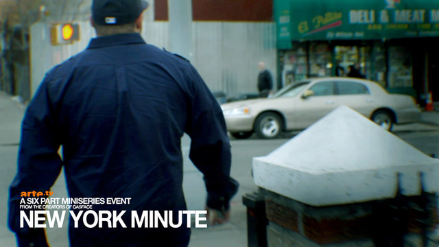 Video: New York Minute Episode 2 &#8211; The Magic Number