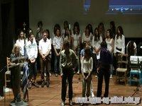 Η εκδήλωση για την 28η Οκτωβρίου (27-10-2010)