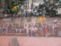 Espectaculo Extremo en la Universidad de los Andes