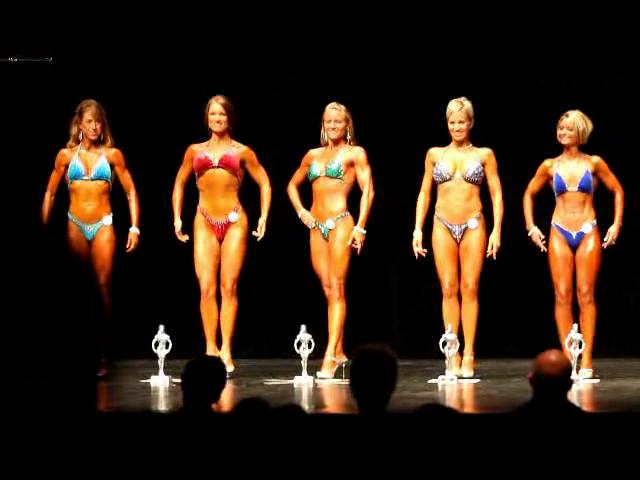 women bodybuilding steroids