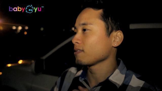 Love & Music With Baby Yu : Lebron James on Vimeo