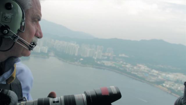 CNNGo Hong Kong: Yann Arthus-Bertrand
