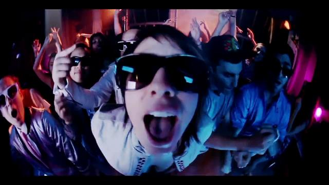 Far East Movement - Like A G6 ft. The Cataracs,Dev (Official HD Video)